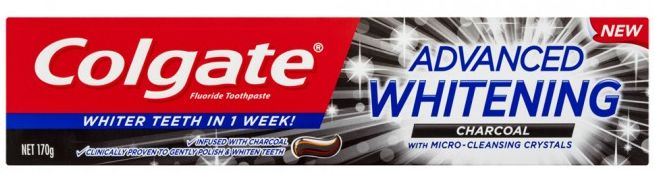 colgate toothpaste review