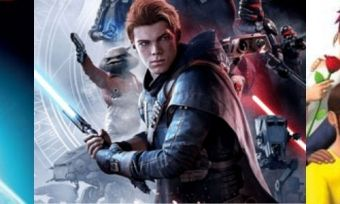 Several characters from EA published games