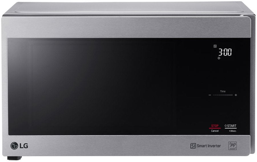 lg microwave review