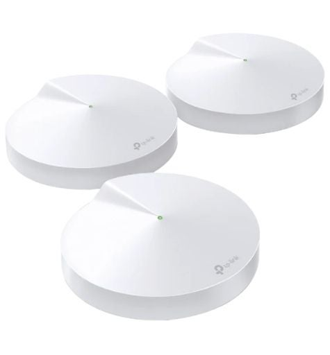 A TP-Link mesh wifi system