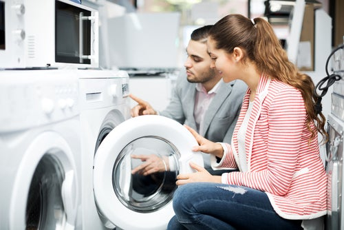 How much is it to rent a washer and dryer?