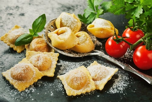 What is the best fresh pasta?