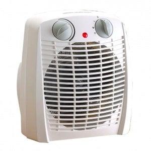 Target Heater
