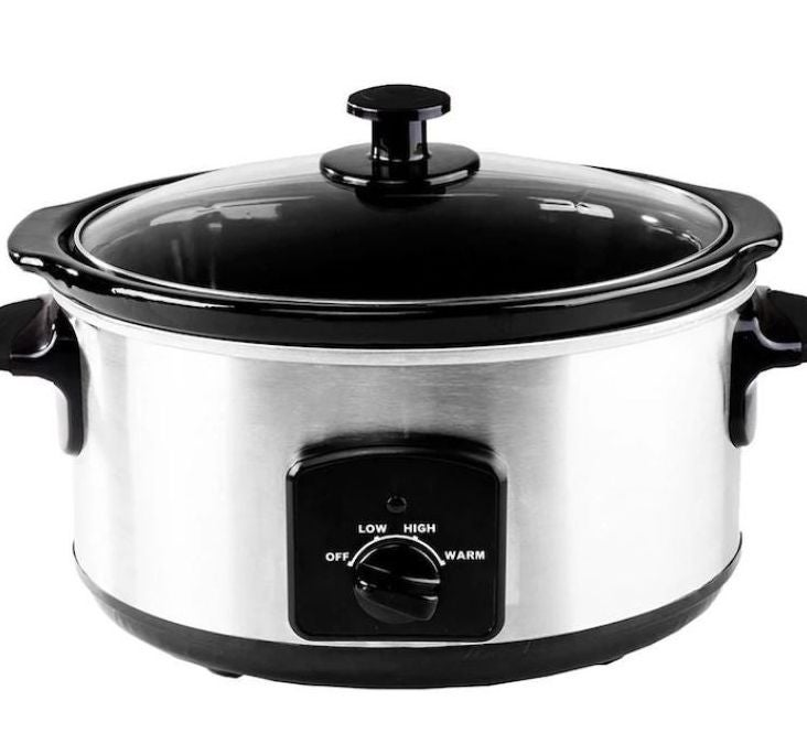 Target slow cooker review