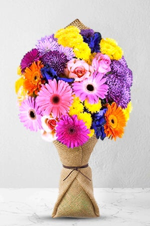 zFlowers online flower delivery review