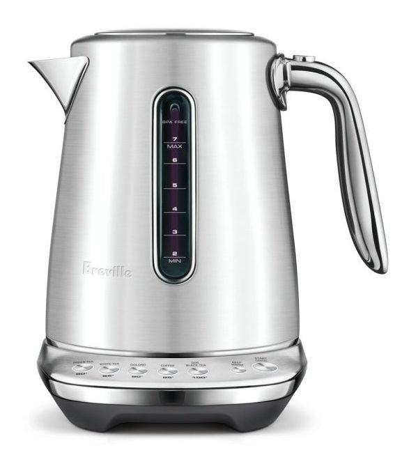 Breville kettles review
