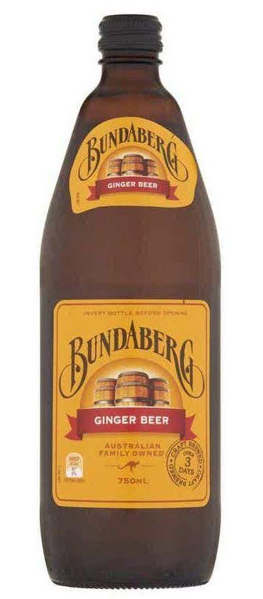 Bundaberg soft drink review