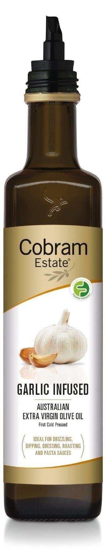 Cobram Estate olive oil review