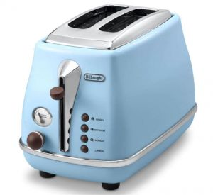 Delonghi toaster review