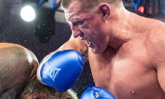 Gallen Boxing