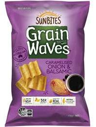 Grain waves chips review