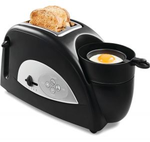Kmart toaster review