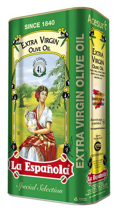 La Espanola olive oil review