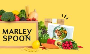 Marley Spoon meal kits compared