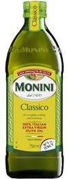 Monini olive oil review