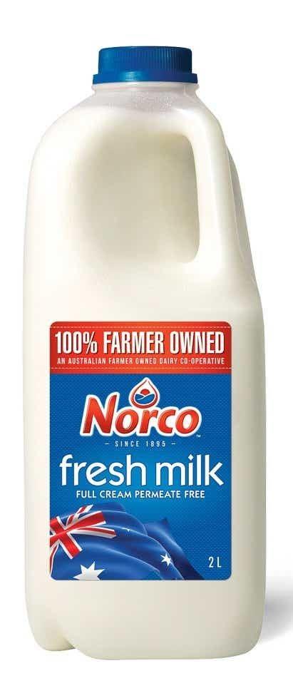 Best fresh milk review