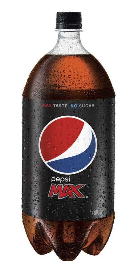 Pepsi soft drink review