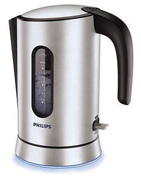 Philips kettle review