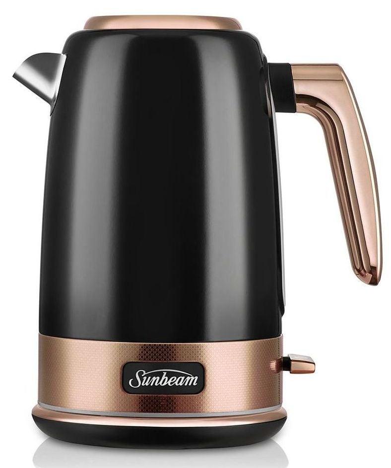 Sunbeam kettle review