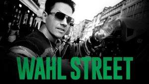 Wahl Street Poster