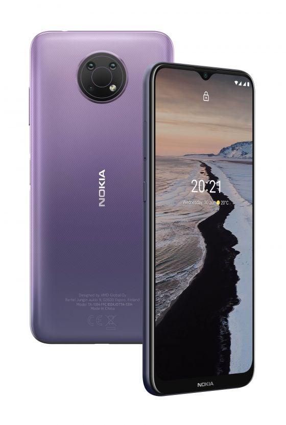 Nokia G10 phone