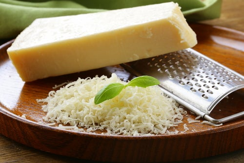 What is the best parmesan cheese?