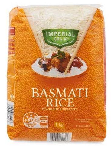 ALDI Imperial Grain rice review