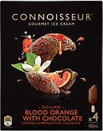 Connoisseur ice cream multipack review