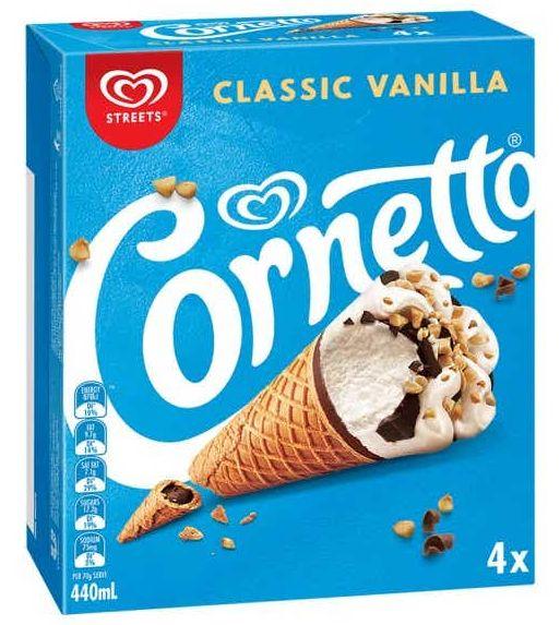 Cornetto review
