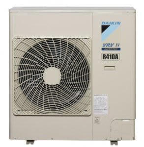 Daikin VRV IV multi-split system reverse cycle air conditioner