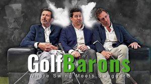 GolfBarons