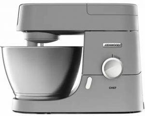 Kenwood Chef Food Mixer Silver