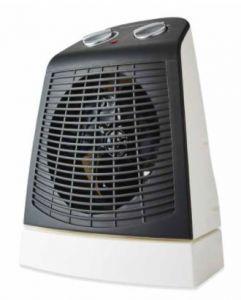 Kmart Oscillating Fan Heater