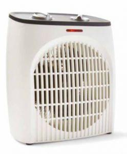 Kmart fan heater