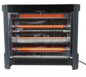 Kmart radiant heater