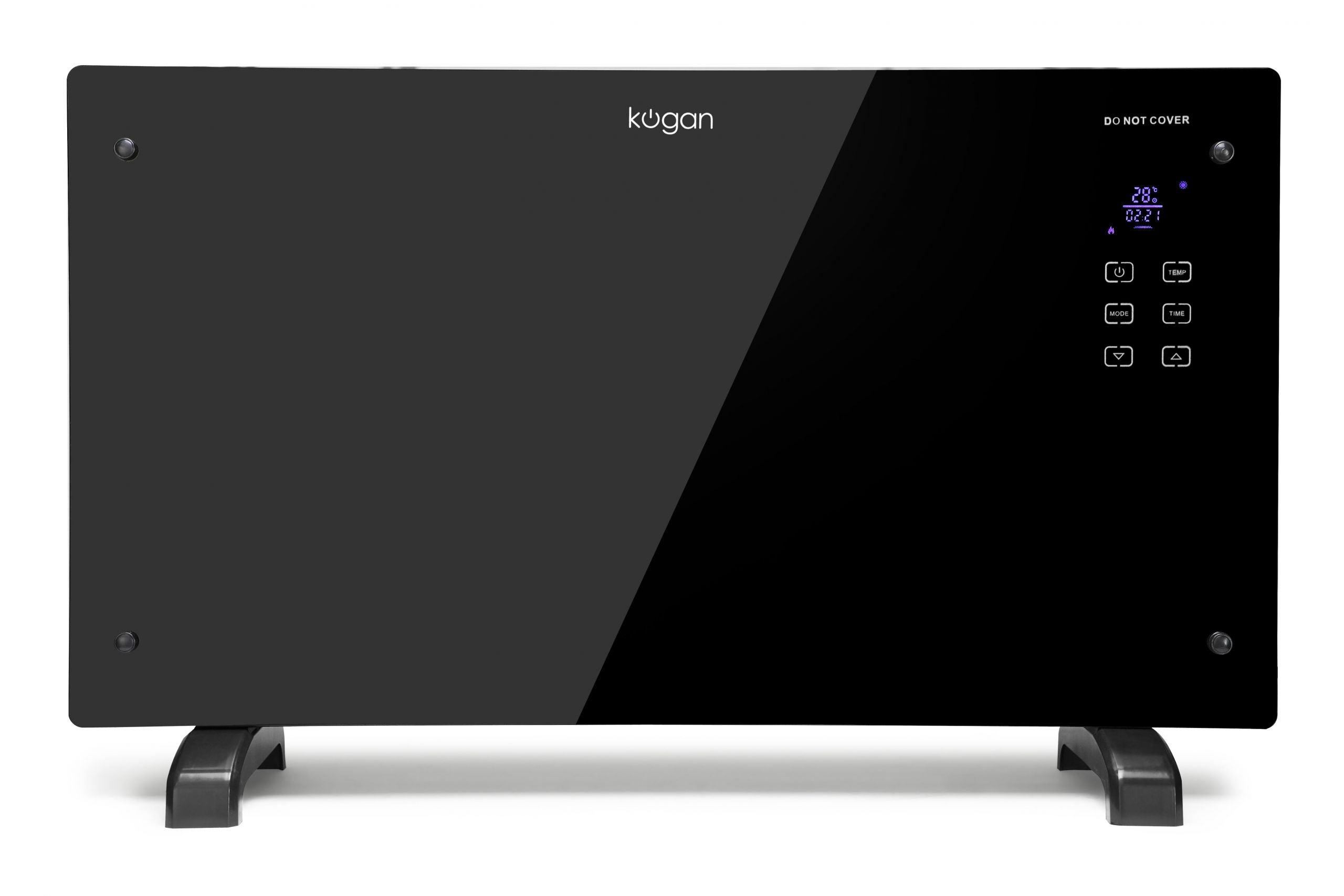 Kogan portable electric panel heater