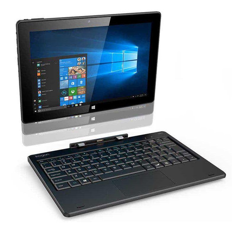 Kogan laptop tablet