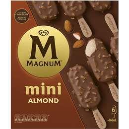 Magnum ice cream multipack review