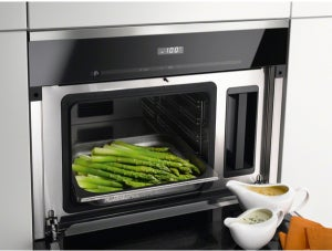 Miele steam ovens