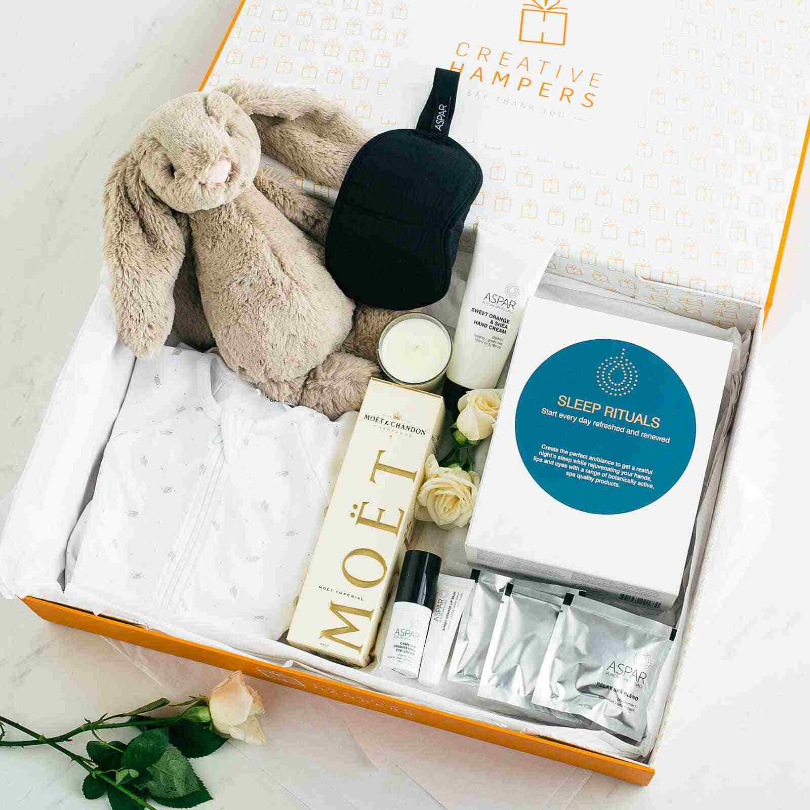 Creative hampers online gift delivery review