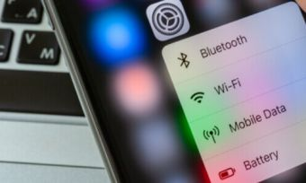 Phone Bluetooth Settings