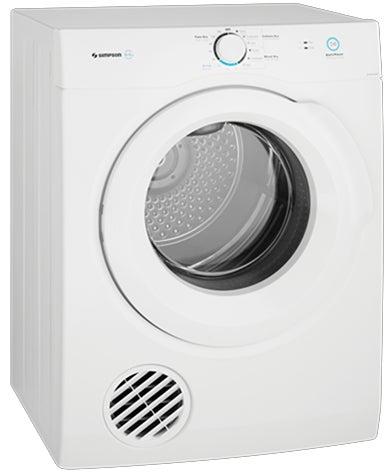 Simpson clothes dryer review 2021