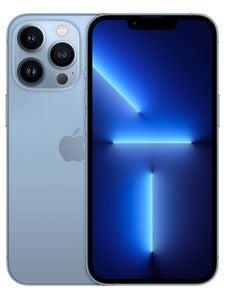 Sierra Blue iPhone 13 Pro