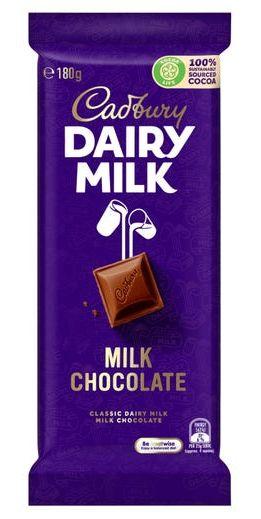 Cadbury chocolate review