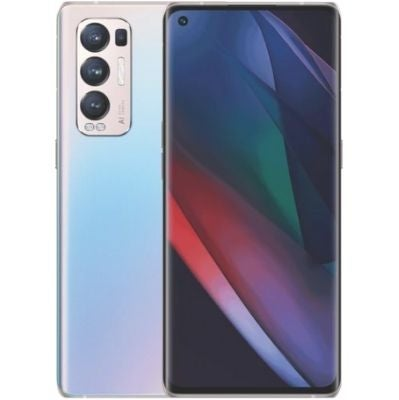 The OPPO Find X3 Neo
