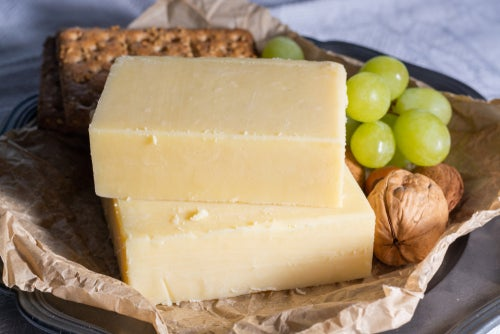 What is the best block cheese?