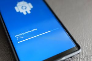 Android Phone Updating