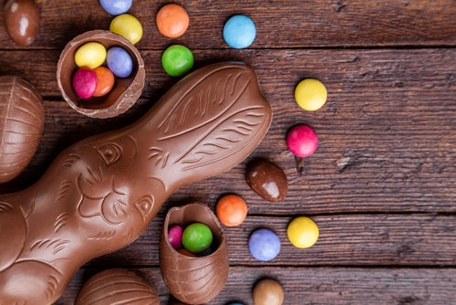 Best easter chocolate to buy