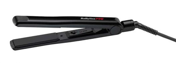 BaByliss PRO hair straightener review