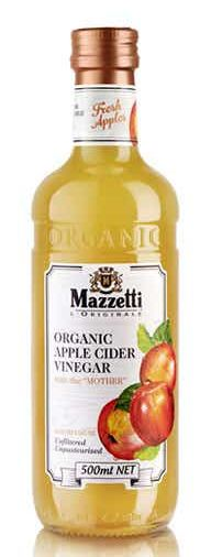 Best Mazzetti vinegar